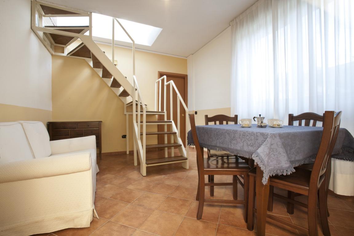 Appartamento 19 - Suite con Terrazzo - Sant'Elmo (Max 3 Pax)