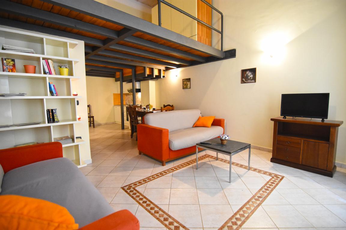 Appartamenti Standard (Max 4 Pax)